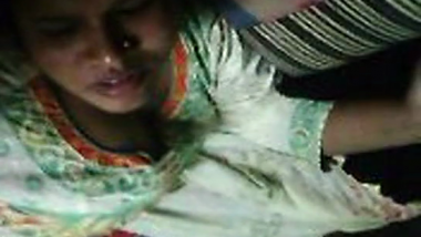 Mature sex of bhabhi with lover