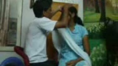 Free porn scandal mms of desi young girl with her lover leaked mms