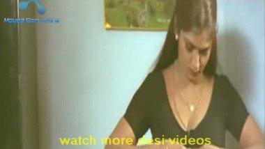 Indian Actress Seducing Video
