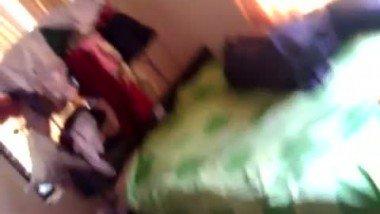 Married Mallu Sleeping