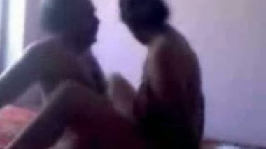 Tamil Uncle Fuck Hard Own Wife