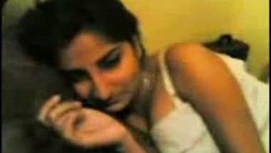Sexy Bhabhi Oral sex with her horny Husband