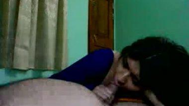 Medical college hostel girl blowjob