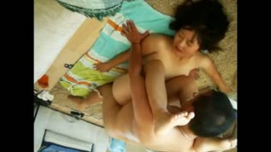 NRI couple's hidden cam sexy fuck leaked mms