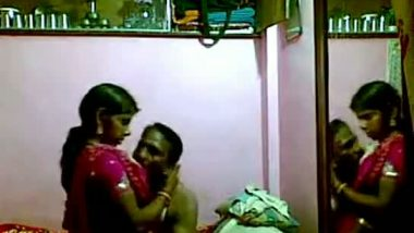 Chennai village maid hardcore sex with owner