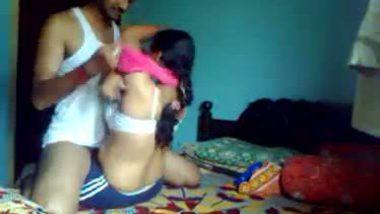 Punjabi hotel girl hardcore sex with kitchen boy