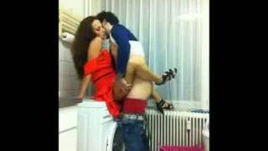 Gorgeous NRI girl hardcore sex with plumber