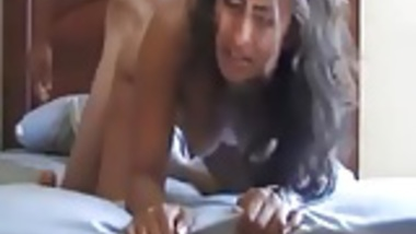 Indian girl gets fucked