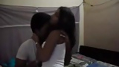 Lovers Recording Own Fuck