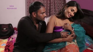 Mallu home sex scandal – Swathi Naidu foreplay