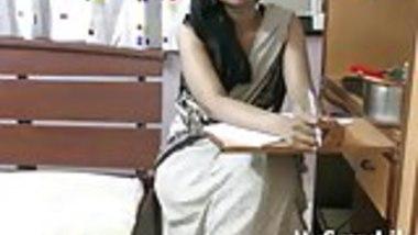 Indian Girl Lily Sexy Mallu Bhabhi Role Play