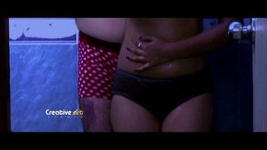Indian chubby bhabhi sexmms with tenant