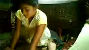 Real village sex video of a young girl
