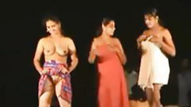 Indian Stripper Party
