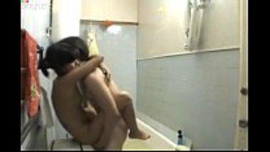 Desi siblings sex video caught via hidden cam