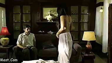 Hindi Movie B. A Pass romance