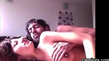 Indian Teen And Her Boyfriend Fuck