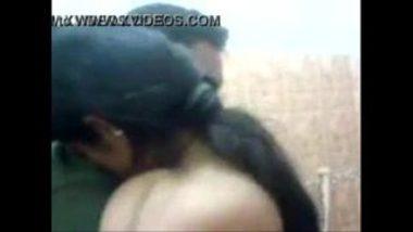 Last Sex MMS Of Sonu Bhabhi Before Marriage