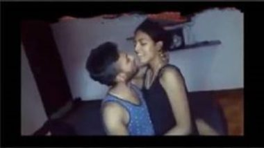 Selfie Sex MMS Of South Indian College Couple