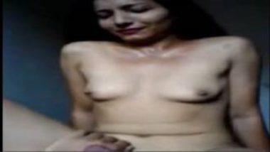 Indian Bhabhi Enjoying Neighbor's Dick