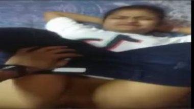 Sexy Bihari TikTok Girl Fucked Hard By Boyfriend