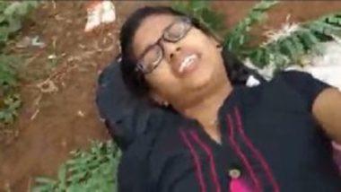Mature And Sexy Telugu Bhabhi Fucked Nicely Outdoor