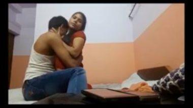 Secret Sex MMS Of Hot Indian Aunty