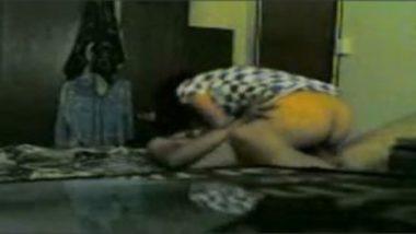 Sexy nepali girl fucking mms secretly recorded