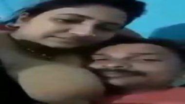 Selfie sex mms of big boobs indian maami