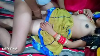 Sex With Married Lalita Bhabhi In Saree