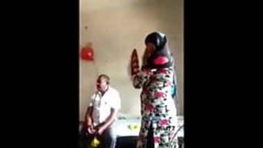 Desi village aunty Fucked by old Men
