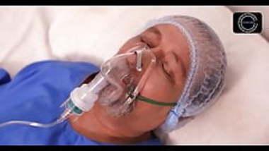 Desi doctor, hot Indian Hindi video