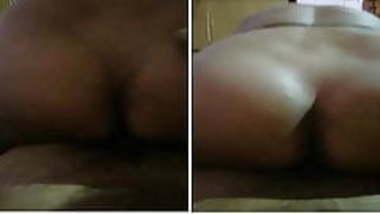 Exclusive- Big Ass Bhabhi Ridding Hubby Dick...