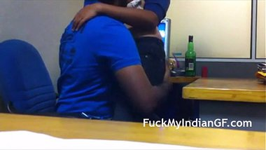 Indian GF Fucked By Her Teacher In College - FuckMyIndianGF.com
