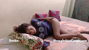 desi indian college girl sarika making sensual love with her boyfriend
