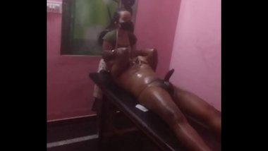 Desi massage