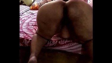 Tulasi Bhabi assBhabhi