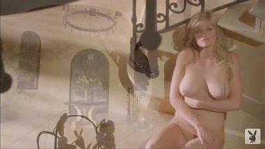 Lipstick Laga ke Bollywood Song || Hot Busty Nude Model || Perfect Body .