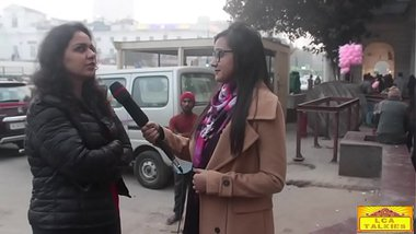 Girls opinion about Masturbation Delhi Girls Rocks New Year Special-2017