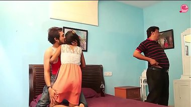 Indian Teen Sex With BF
