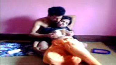 Bhopal sexy randi sucking penis of village guy
