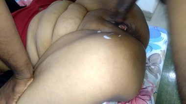 POV Sex With My Milf Girlfriend at Home Pussy Creampie