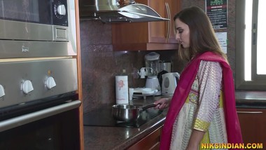 Savita Bhabhistepbrother in law & her whore ass fucked hard