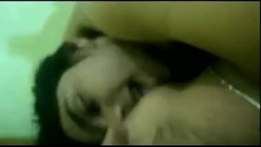 Young Bengali Girl Enjoying a Hot Sex