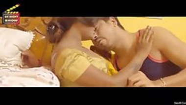 Desi Hot Sexy Horny Kamvali, Sex with House Owner