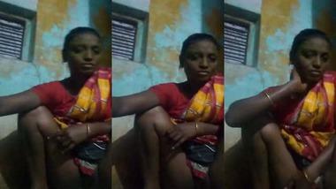 Adivasi village wife peeing in bathroom video MMS