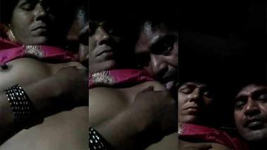 Rajasthani couple sex MMS part 2 video