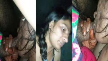 Rajasthani blowjob sex MMS clip