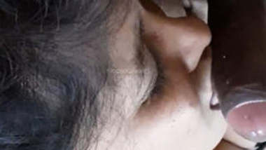 Bhabi Sucking Dick New Clip