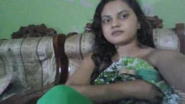 Bangladeshi Gf Hard Pussy Fingering Part 2